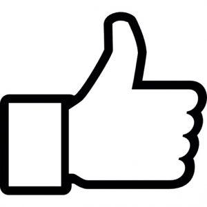 facebook-like-logo-black-and-white-like-facebook-logo-black-gMzMue-clipart